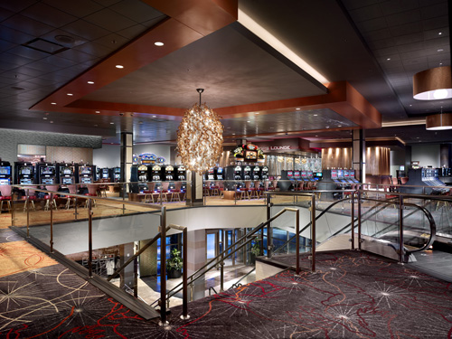 Top Casinos & Gambling Attractions in Palm Springs, CA