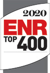 Engineering News-Record Top 400 Contractors 2020